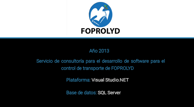FOPROLYD