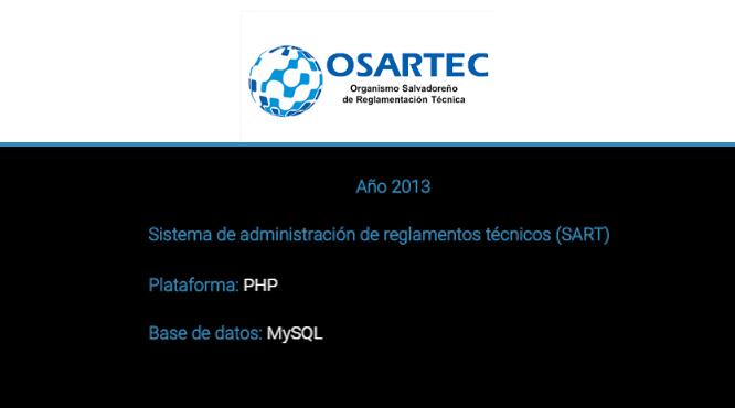 OSARTEC